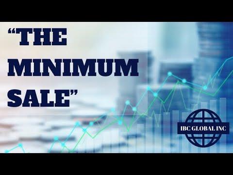 "the-concept-of-""the-minimum-sale"""