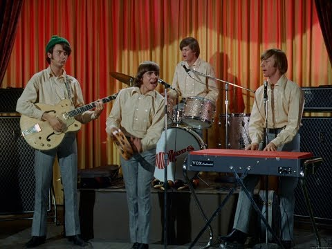 The Monkees - I'm A Believer (Alternate Vocal Take)