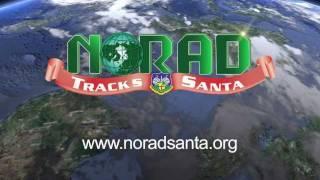 NORAD Tracks Santa in 2010 thumbnail