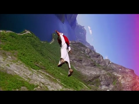 Wingsuit - 30 Seconds of Shane