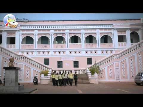 Mayurbhanj Utsav-2016 Theme Song