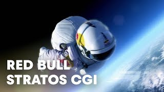 Repeat youtube video Red Bull Stratos CGI - The Official Findings