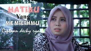 VANNY VABIOLA - HATIKU YANG MEMILIHMU ( OFFICIAL MUSIC VIDEO)