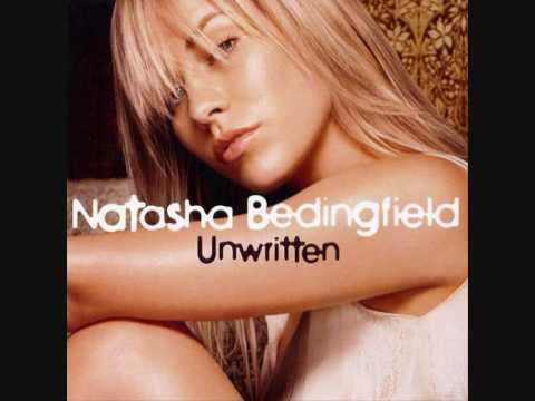 Natasha Bedingfield Unwritten Karaoke