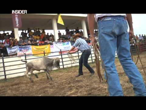 Insider: Rodeo Masbateno Part 5