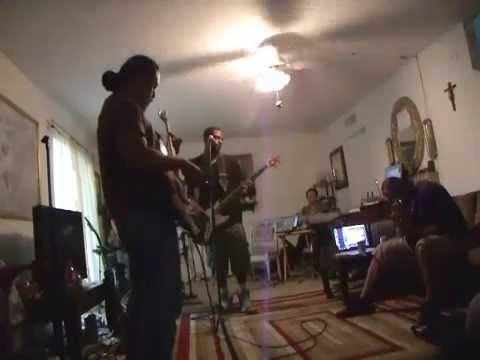 Atomic Jukebox Live Jam Session (8/16/2014)
