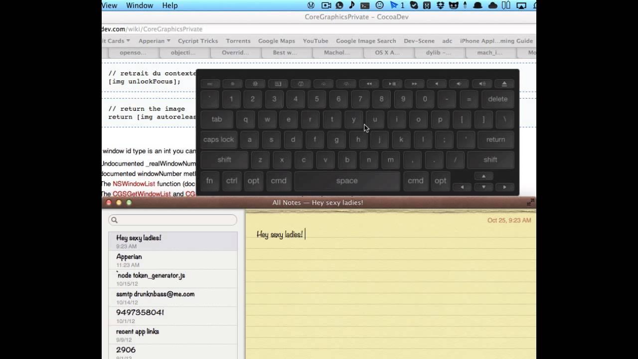 Introducing Keyman for macOS