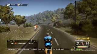 Le Tour de France 2013 Gameplay (X360) [HD]
