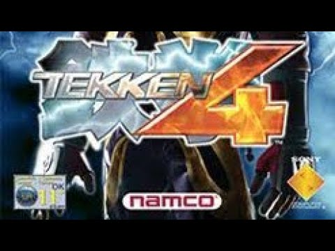 Tekken 4 Damonps2 Highly Compressed 350mb Download On Android