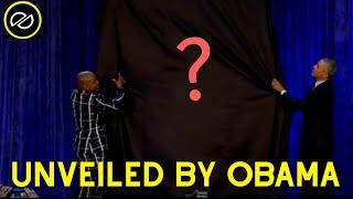 Our New Logo unveiled by Obama | ஒபாமா நமது புதிய லோகோவைத்  திறந்து வைத்தார் | Posituber