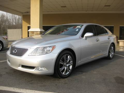 2008 lexus ls460 start up engine and in depth tour youtube. Black Bedroom Furniture Sets. Home Design Ideas