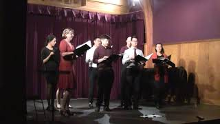 Jump Down Spin Around - Choralation A Cappella