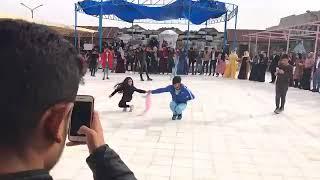 Mikail Cebrail Urfa Birecik  Grani Küçük Kız Süper Oynuyor  2020 Resimi