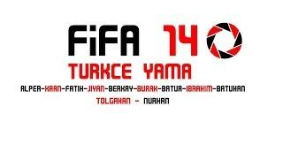 Fifa 2014 Türkçe Global Transfer Network Gameplay