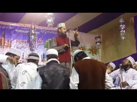 mubarak hussain mubarak at bhawanand jalsha 2014