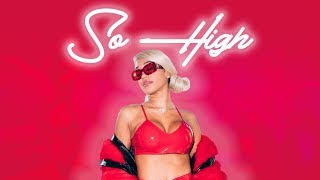 Saweetie - So High (Remix) ft. Drake & Tyga