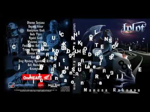 LOLOTBAND - dharma sentana (official music)
