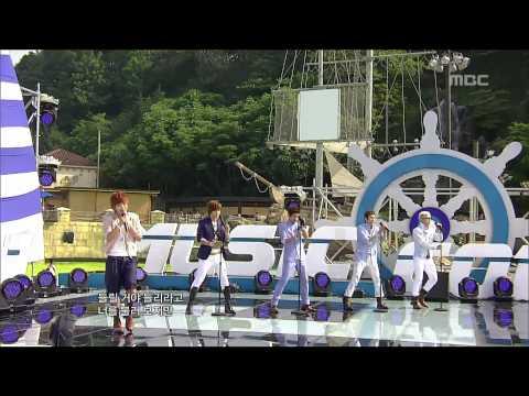 N-Train - One Last Cry, 엔트레인 - 울면서 울어, Music Core 20110604