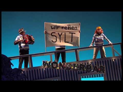 Trailer - Sylt: Ein Irrtum Gottes