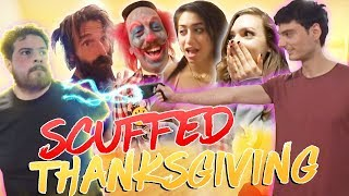 Download Video Homeless Man Gets Tased at my Thanksgiving Party! MP3 3GP MP4