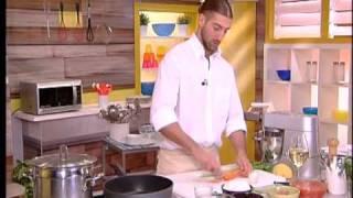 Cooking | Cannelloni ripieni di carne