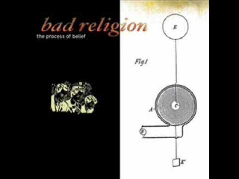 Bad Religion - Process Of Belief - The Lie