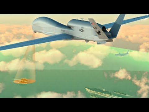 إيران تعلن إسقاط -طائرة تجسس أمريكية مسيرة- اخترقت مجالها الجوي  - نشر قبل 3 ساعة