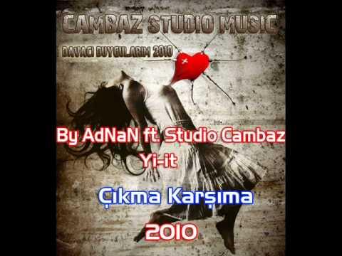 By Adnan Ft Studio Cambaz Yi