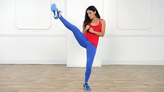 5 Moves to Unleash Your Inner Wonder Woman    Class FitSugar
