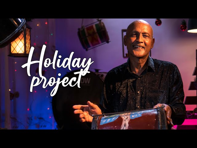 Holiday Project with Powl Ameerali
