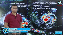 Public Weather Forecast Issued at 4:00 AM December 21, 2017
