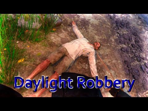 Kingdom Come Deliverance Game | From The Ashes DLC | Daylight Robbery Dispute |