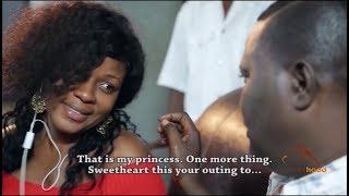Black Blood [ Eje Dudu ] Part 2 - Latest Yoruba Movie 2018 Drama