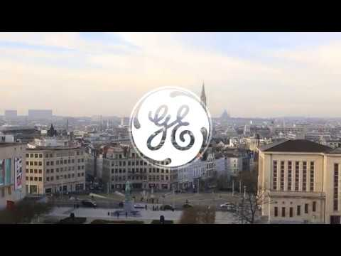 GE Garages Brussels 2016