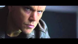 Джейсон Борн (2016) - трейлер ( Jason Bourne )  Matt Damon Movie HD