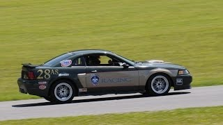Sports Car Non Racing Scca Fun Driving