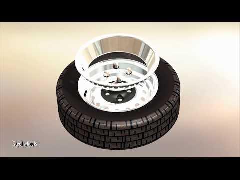 Triumph TR6 Parts Visualization