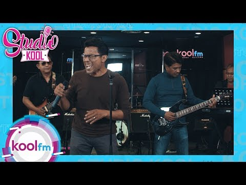 Studio Kool - Slash ( LIVE ) - Taman Astakona & Runtun