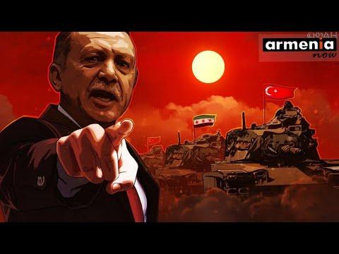 Чем опасна политика Эрдогана? Необходимо усмирить его амбиции по созданию нового османо государства