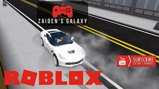 Epic Super Car Showcase Roblox Vehicle Simulator (2019)