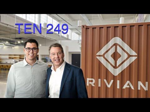 tesla-financials,-ford-invests-in-rivian,-robotaxis---ten-249