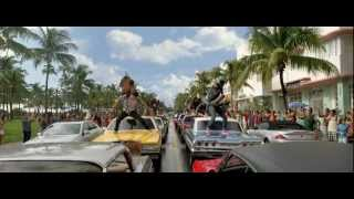 STEP UP 4 REVOLUTION 3D Scena D Apertura V O Dancing Let S Go Travis Barker