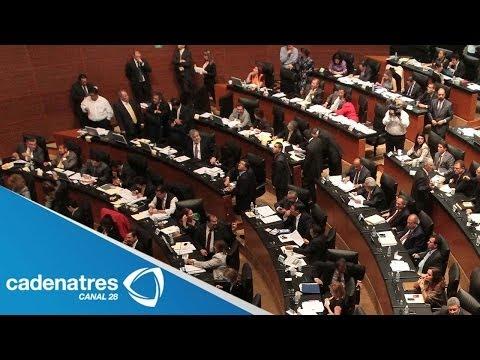 Titular de la Banca, Valores y Ahorro habla de la Reforma Financiera