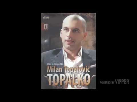 Milan Topalovic Topalko - Zavet - (Audio 2009)