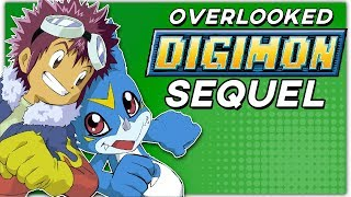 Digimon 02: Overlooked Sequel | Billiam