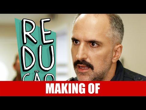 Making Of – Redução