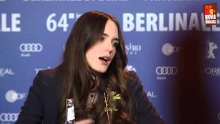 Nymphomaniac | Best Of... Berlinale Press Conference (2014)