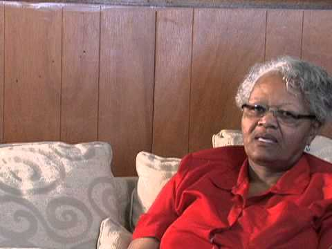 North End Oral History Project - Ms. Beverly Cline