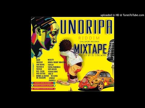 UNORIPA RIDDIM MIXTAPE - MIXED BY DJ LINCMAN +263778866287
