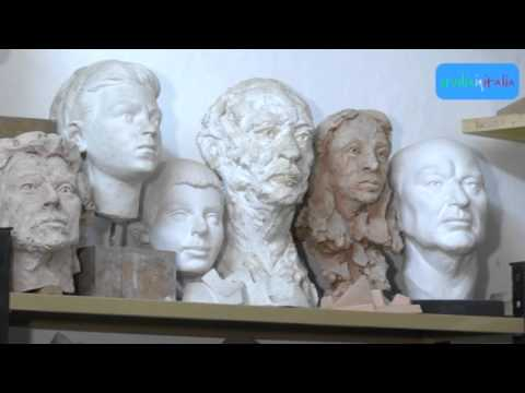 Creative Tourism: Sculpture Course in Florence, Italy